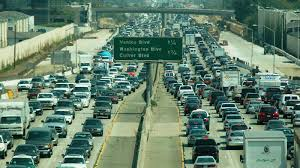 the best and worst times to do your thanksgiving driving in los
