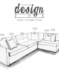 Throws And Pillows For Sofas by Wednesday Watch List Caitlin Wilson Design Design Design And