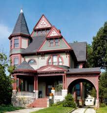 queen anne style house plans the queen anne victorian architecture and décor old house