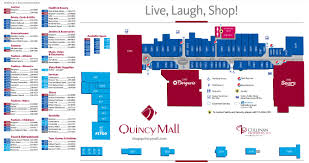 Michigan City Outlet Mall Map by Quincy Mall Store List Hours Location Quincy Illinois