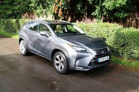 lexus nx300h uk we love you but you u0027re strange our cars lexus nx300h car