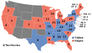 united states presidential election 1876 wikipedia