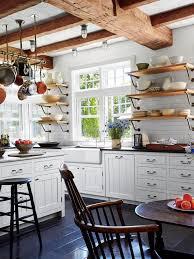 farmhouse style kitchen cabinets 19 inspiring farmhouse kitchen sink ideas architectural digest