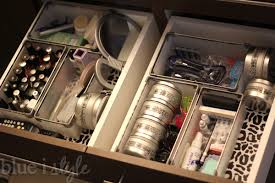 Organizing Bathroom Drawers Organizing With Style 4 Tips For Organizing Bathroom Drawers