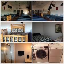 South Dakota travel laundry bag images The shack sd jpg