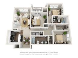 floor plan of monticello 1 2 and 3 bedroom apartments monticello by the vineyard