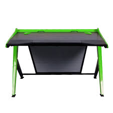 Long Gaming Desk by Amazon Com Dxracer Dgd 1000 Ne Newedge Edition Gaming Desktop
