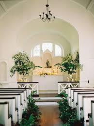 church decorations for wedding how to decorate a church for your wedding