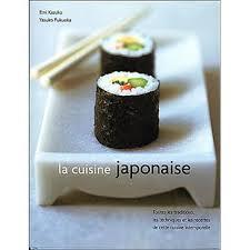 fnac livre de cuisine la cuisine japonaise relié collectif achat livre achat