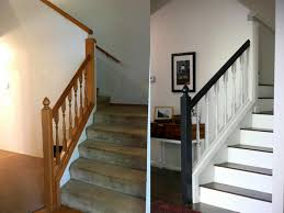 Laminate Flooring Installation On Stairs Laminate Stair Flooring Finally Done Create Enjoy