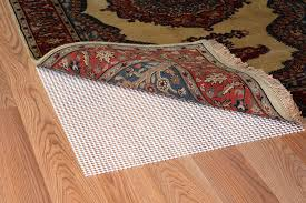 Underpad For Area Rug Grip It Ultra Stop Non Slip Rug Pad For Rugs On