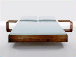 Building A Platform Bed Frame - bedroom plans to build a bed frame with drawers diy floating