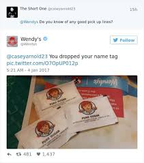 Wendy Wright Meme - 41 savage tweets from wendy s twitter account