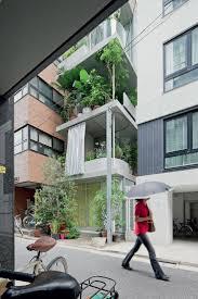 117 best sanaa images on pinterest architecture ryue nishizawa