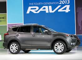 toyota cars rav4 toyota might manufacture the rav4 suv in europe