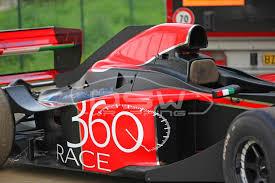 formula 3000 formula 3000 nera opaca livrea 360 race u2013 dsw wrapping