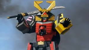 power rangers samurai megazord fights episodes 1 20