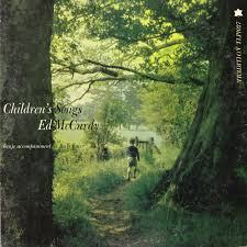 ed mccurdy children s songs tradition records at the clancy