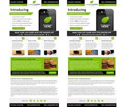 33 best email template designs for download purchase free with