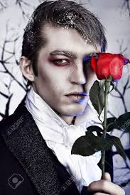 Mens Halloween Makeup Ideas 137 Best Masterful Makeups Ghostly Gals N Guys Images On