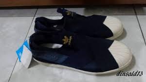 Jual Adidas Original terjual jual adidas superstar slip on original bnwb kaskus