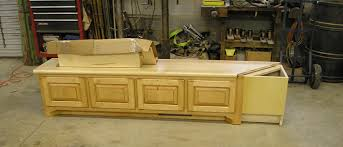 Built In Kitchen Cabinet Custom Kitchen Cabinets Burlington Nc