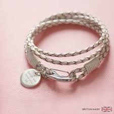 girls leather bracelet images 18th birthday presents for girls find me a gift jpg