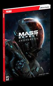 mass effect andromeda strategy guide gamestop
