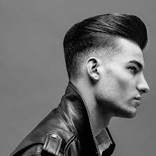 hair under cut with tapered side 20 undercut hairstyles for men 2018 mens haircuts trends best