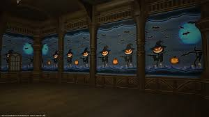 old cloth halloween background ffxiv all saints u0027 wake halloween 2015 decor album on imgur