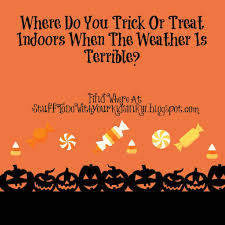stuff to do with your kids in kitchener waterloo indoor trick or