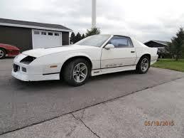 1987 chevrolet camaro z28 1987 chevrolet camaro z28 iroc z coupe 2 door 5 7l t tops and