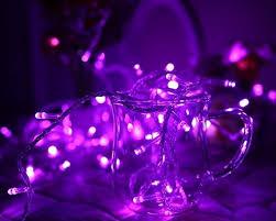 pack string lights
