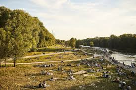 the best place in the whole wide world the isar river arnold