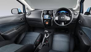 nissan note 2005 v platform based nissan note heads to china in 2013