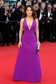 celebrity purple dresses for women celebs inspired purple formal