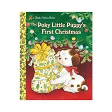 the poky puppy s golden books
