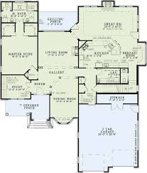 european house plan 3 bedroom 3 bath country house plan alp 09ms allplans