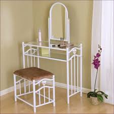bedroom makeup furniture with lights white makeup table with