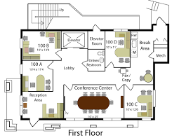 Office Space Floor Plan Creator Unique On Floor With Regard To Floor Plan Creator
