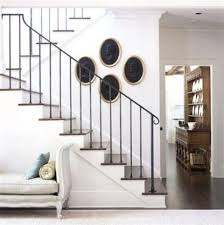 Stair Banisters And Railings 33 Wrought Iron Railing Ideas For Indoors And Outdoors Digsdigs