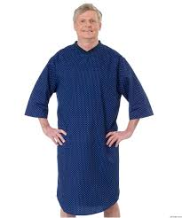 elderly nightgowns men s adaptive and elderly senior sleepwear silvert s adaptive