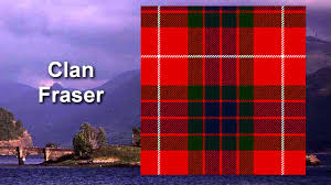 scotland clan tartan part 1 a to l youtube