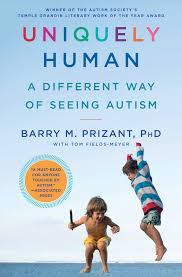 uniquely human book by barry m prizant tom fields meyer