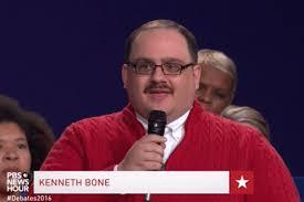 Kenneth Meme - how ken bone s reddit ama ruined him as a meme