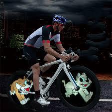 Monkey Bike Lights Ftl Bike Bicycle Wheels Display Equipment Accessories Full