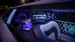 porsche panamera limo limousine porsche panamera ali di gabbiano