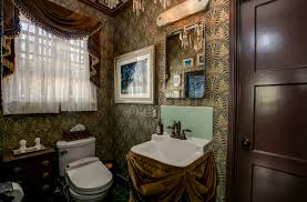 our haunted mansion bathroom makeover u2013 disney travel babble