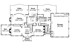 master bedroom 1st floor house plans house plan
