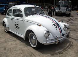 volkswagen beetle herbie vw fusca 1300 1968